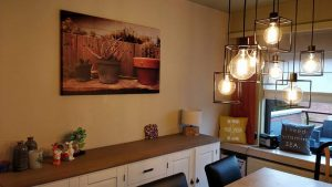 hanglamp led kameleon renovaties kris adriaenssens